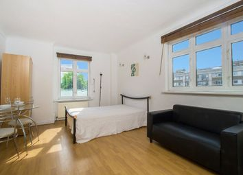 Thumbnail Property to rent in Sussex Place, London