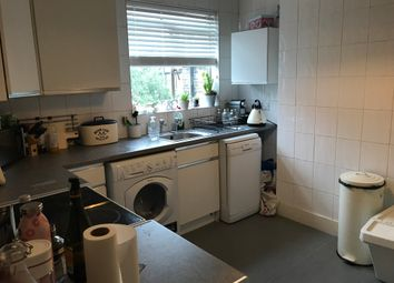 Thumbnail 1 bed flat to rent in Tuskar Street, London