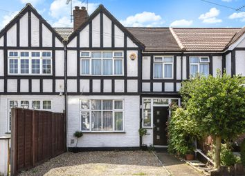 Thumbnail 3 bed terraced house for sale in Harrow Weald, Middlesex