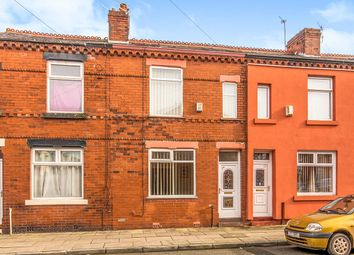 Thumbnail 2 bed terraced house for sale in Baltic Street, Salford