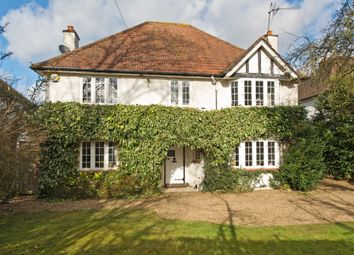 Thumbnail 6 bed property for sale in Embercourt Road, Thames Ditton