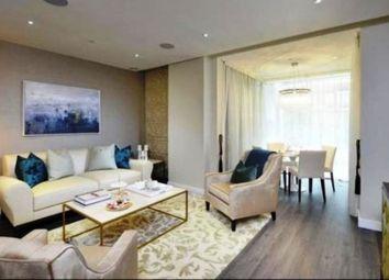 Thumbnail 1 bed flat for sale in Silk House, Leman Street, Goodmans' Field, Aldgate, London