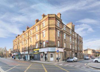 Thumbnail 1 bed flat for sale in Burnham Street, London