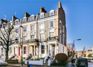 3 bed maisonette for sale in Sutherland Avenue, London W9