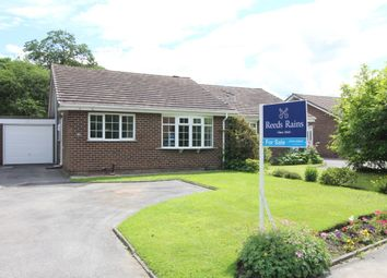 Thumbnail 2 bed bungalow to rent in Priory Lane, Macclesfield
