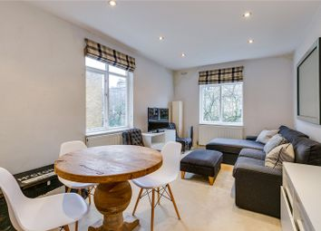 Thumbnail 2 bed property to rent in Radipole Road, Fulham, London