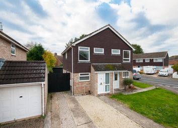 Thumbnail 2 bed semi-detached house for sale in Brentwood, Ashford