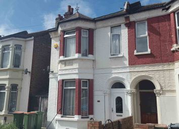 Thumbnail 2 bed flat to rent in Dacre Road, London