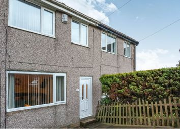 Thumbnail 3 bed terraced house for sale in Ainley Close, Huddersfield