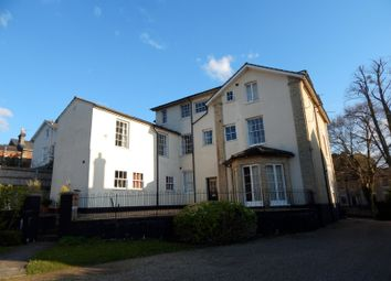 Thumbnail 2 bed flat to rent in Anglesea Road, Ipswich