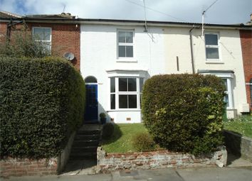 Thumbnail 2 bed terraced house to rent in Avenue Road, Southampton