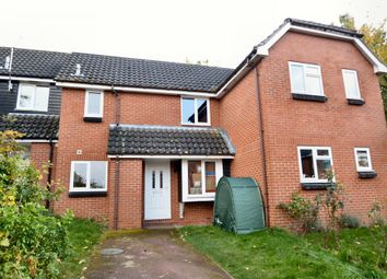 Thumbnail 1 bed terraced house to rent in Pavilion Court, Haverhill