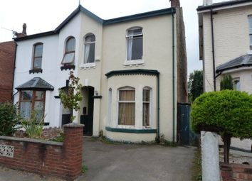 Thumbnail 4 bed semi-detached house for sale in Gordon Avenue, Southport