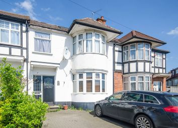 Thumbnail 4 bedroom terraced house for sale in Christchurch Avenue, Harrow