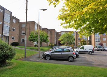 1 bed flat for sale in Leicester Close, Smethwick B67