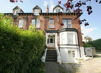 Thumbnail 1 bed flat to rent in Flat 7, Harrogate Road, Moortown, Leeds