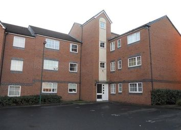 Thumbnail 2 bed flat to rent in Haydock Mews, Terret Close, Walsall