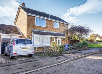Thumbnail 3 bed detached house for sale in Richmond Drive, Sittingbourne