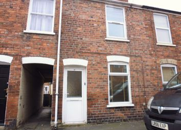 Thumbnail 2 bedroom terraced house to rent in St. Faiths Street, Lincoln