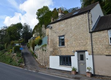 Thumbnail 2 bed semi-detached house for sale in St. Mary's, Chalford, Stroud