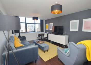 Thumbnail 1 bed flat for sale in 20 Church Street, Manchester, Manchester, Lancashire