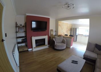 Thumbnail 2 bed property to rent in Giants Grave Road, Briton Ferry, Neath