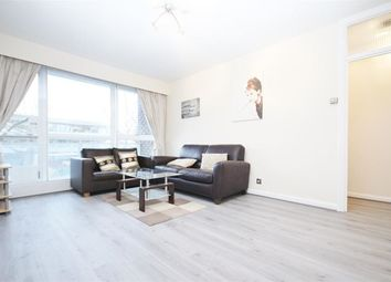 Thumbnail 1 bedroom flat to rent in Lords View, St Johns Wood Road, London