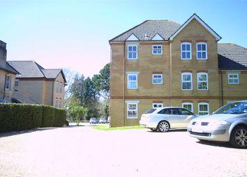 Thumbnail 2 bed flat to rent in Alton House, 96 Midanbury Lane, Southampton