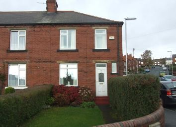 Thumbnail 3 bed terraced house to rent in Barnsley Road, Flockton, Wakefield