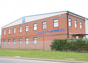 Thumbnail Office to let in Unit 8A Broadgate, Oldham Broadway Business Park, Chadderton, Oldham