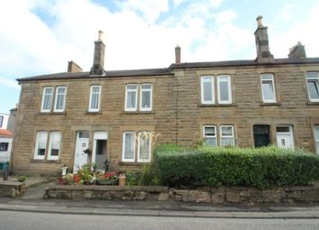 Thumbnail 1 bed flat for sale in Main Street, Chapelhall, Airdrie, North Lanarkshire