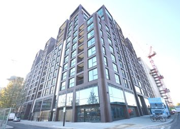 Thumbnail 1 bed flat for sale in Tapestry, Canal Reach, Kings Cross, London
