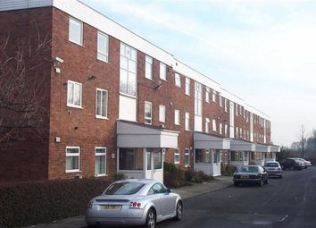 Thumbnail 2 bed flat for sale in Links View Court, Park Lane, Manchester