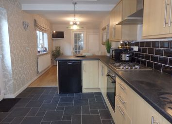 Thumbnail 3 bed terraced house for sale in Tyisha Road, Llanelli