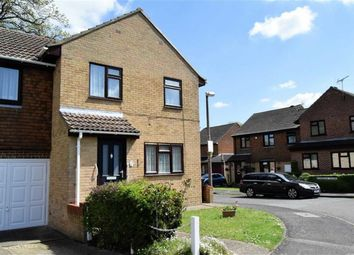 Thumbnail 3 bed semi-detached house for sale in The Mailyns, Rainham, Gillingham