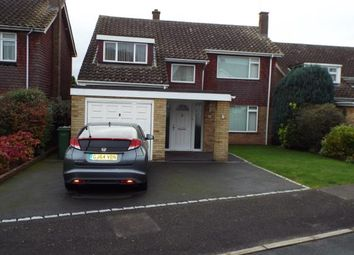 Thumbnail 4 bed detached house for sale in Beechwood Road, Barming, Maidstone, Kent