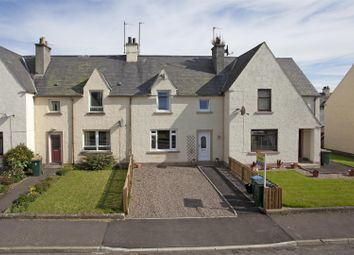 Thumbnail 2 bedroom terraced house for sale in Morrison Terrace, Alyth, Blairgowrie