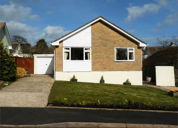 Thumbnail 2 bed detached bungalow for sale in West Acres, Seaton