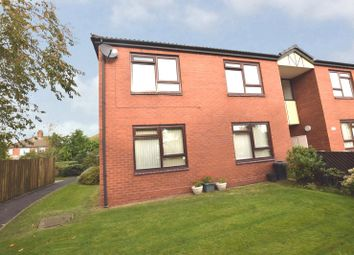 2 bed flat for sale in Lynwood Garth, Lower Wortley, Leeds LS12