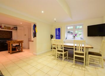 Thumbnail 4 bed bungalow for sale in Hawkhurst Court, Wisborough Green, Billingshurst, West Sussex