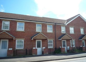 Thumbnail 1 bed terraced house to rent in Whitcomb Terrace, South Street, Gosport