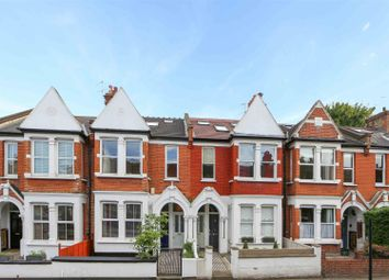 Thumbnail 2 bedroom flat for sale in Southfield Road, Chiswick