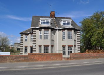 Thumbnail 2 bedroom maisonette for sale in Wisbech Road, King's Lynn