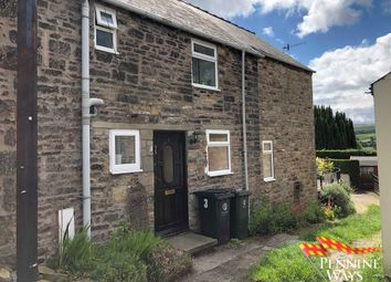 Thumbnail 2 bed end terrace house for sale in Hextol Cottages, Murrays Yard, Haltwhistle, Northumberland