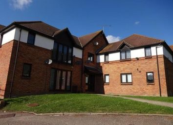 Thumbnail 1 bed flat to rent in Compton Terrace, Wickford
