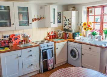 Thumbnail 2 bed end terrace house for sale in Marymead Close, Ryde, Isle Of Wight