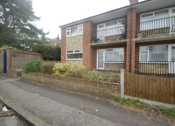2 bed maisonette to rent in Osborne Road, Broadstairs CT10