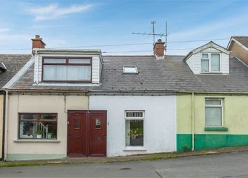 Thumbnail 2 bed terraced house for sale in Steel Dickson Avenue, Portaferry, Newtownards, County Down