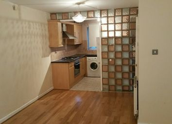 Thumbnail 1 bed end terrace house to rent in Athol Road, Manchester