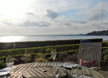 Thumbnail 3 bed flat for sale in Shore Road, Sandbanks, Poole